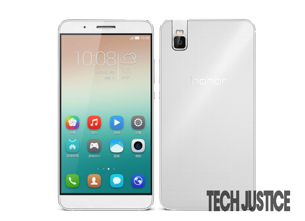 Huawei-Honor-7i-Tech-Justice