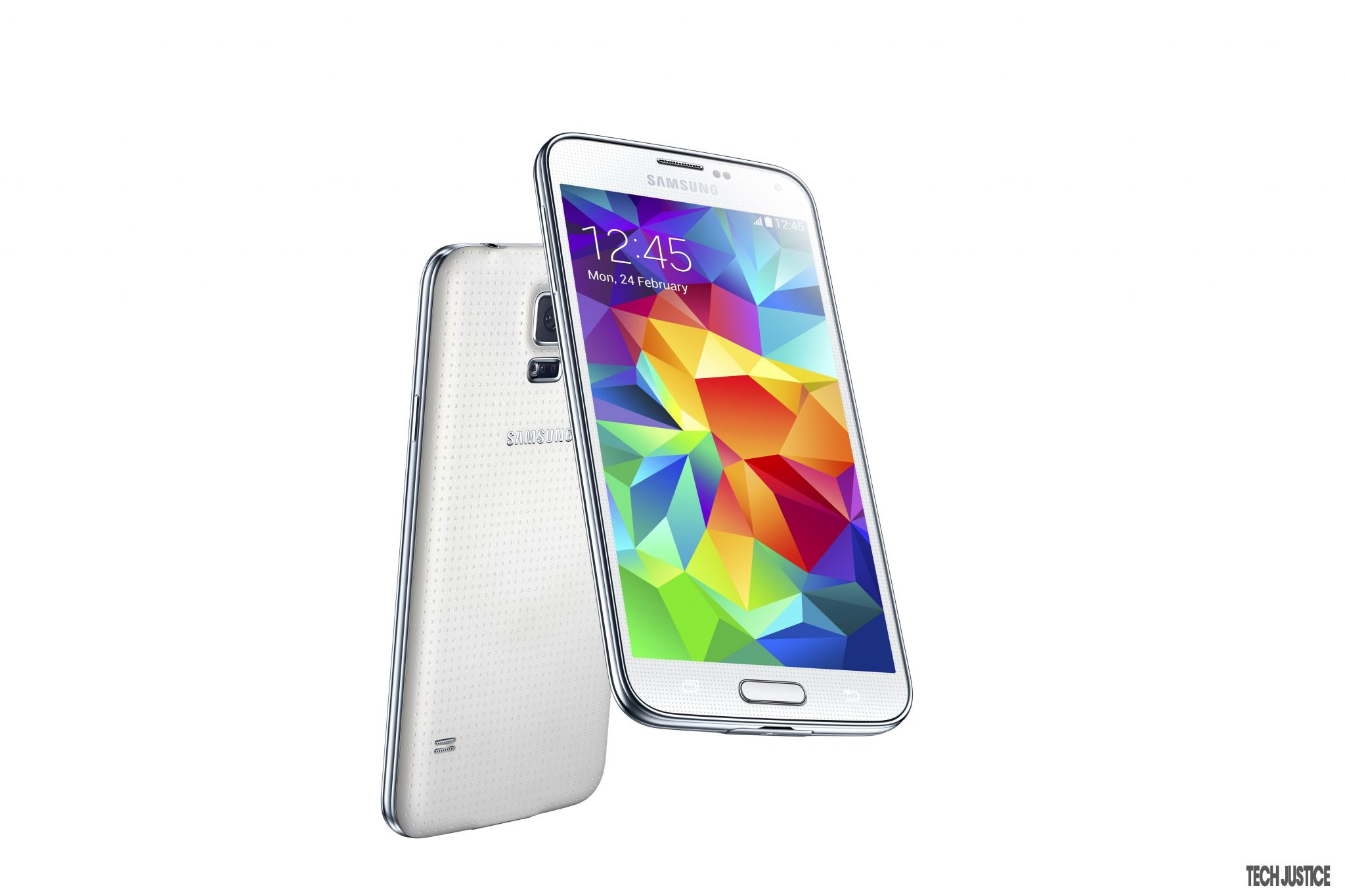 samsung galaxy s5 mini tech justice