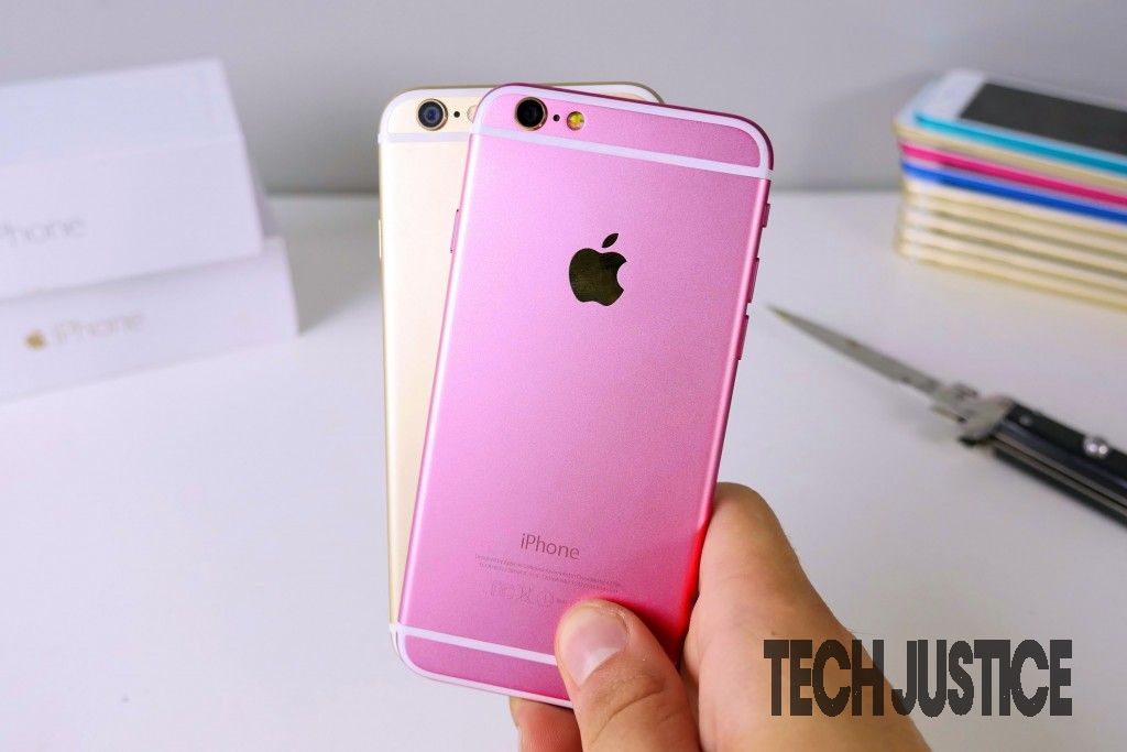 Apple-Iphone6S-Rose-Gold-tech-justice