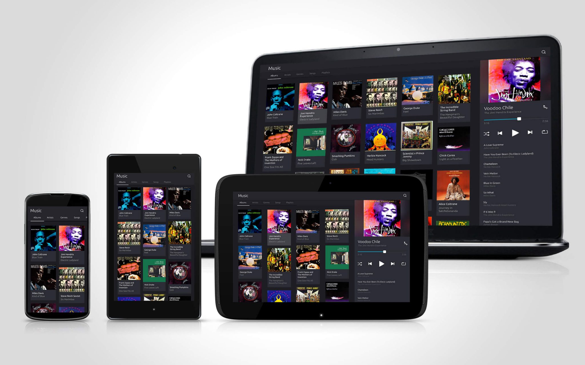 android apps in ubuntu tech justice