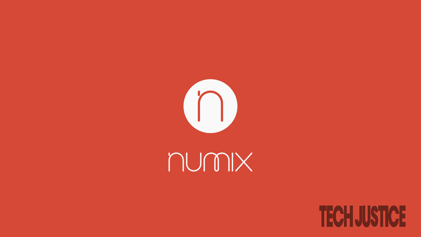numix_wallpaper_orange tech justice