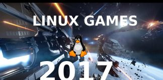 7 best linux game