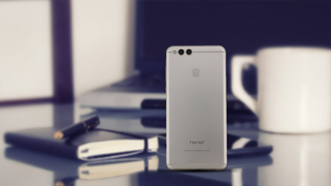 honor 7x tech justice