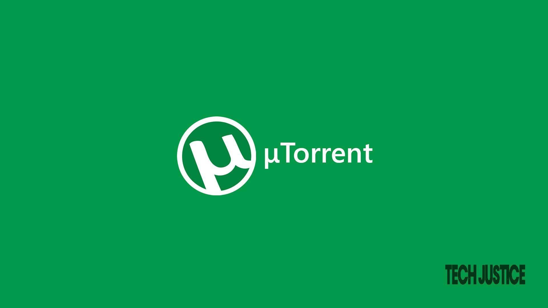 uTorrent tech justice