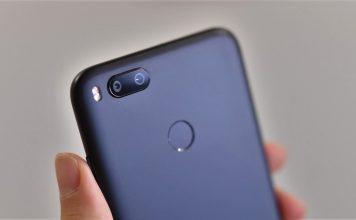 Download Google Camera Installer on the Xiaomi Mi A1